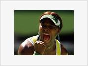 Serena Williams beats Maria Sharapova again