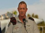Israeli Government threatens military intervention to Syria