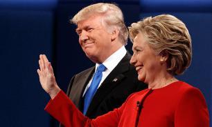 Trump-Clinton debate breaks 36 years-old TV record