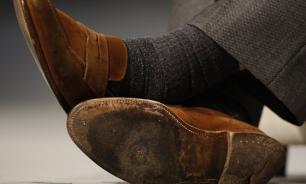 Doctors name most harmful footwear