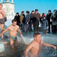 Ice Swimming Lets Russians Experience Nirvana for Hours