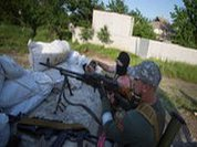 Lugansk Genocide-The US war against Russia