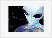 Extraterrestrials greatly interested in human sperm and ovules
