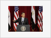 Obama's Cairo speech: Time for some people to move on