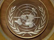 Can Russia be excluded from United Nations Organization?