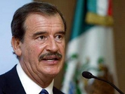 Mexico to boost security as president acknowledges drug cartel threat