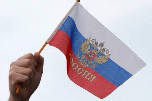 Americans recognize Russia as one of greatest superpowers