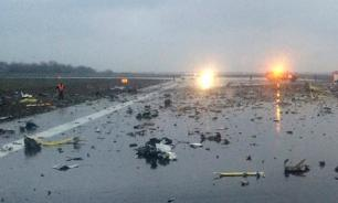 Boeing-737 crashed in Rostov because of futuristic HUD system, experts say