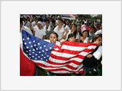 America's Intolerence To Immigrants