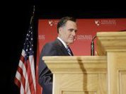 Memo To Mitt : Shut Up While You're Behind
