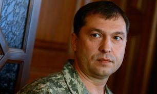 First head of People's Republic of Luhansk dies in Moscow