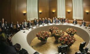 The Myth of an Iranian Nuclear Threat