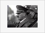 Adolf Hitler was mentally unbalanced because he had only one testicle