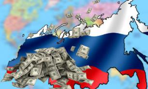 Russia waves off threat of default and financial blackmail