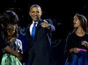 Obama: Reloaded