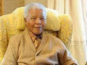 Mandela, symbol of freedom in South Africa, reaches 94 years