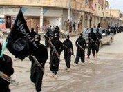 Turkey's links to Islamic State