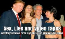 Sex, lies and video tapes
