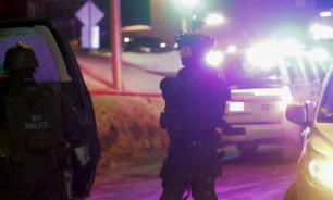 Trump's orders lead to terror act in Canada