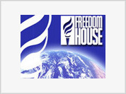 Freedom House wears blinders as it continues to discredit Russia