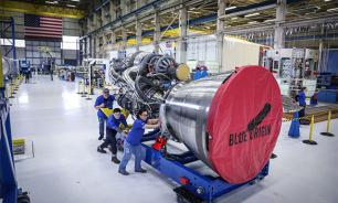 Americans fail tests of new rocket engine developed to replace Russia's RD-180
