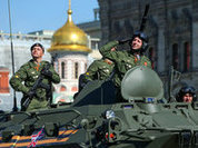 Obama to ignore celebrations of 70th anniversary of Victory in Moscow