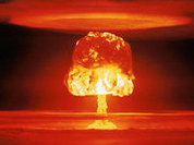 NATO fears Russia's nuclear weapons