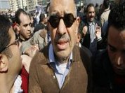 Egyptians promote general mobilisation to overthrow Mubarak