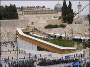 Al-Aqsa is the Muslims' red line in the world