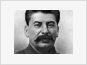 Surprisingly enough, many Russians still miss Stalin's strong hand