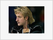 Russian figure skating star Plushenko to leave amateur sport to earn millions