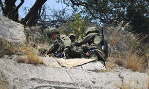 Russia responds to US-India reinforcement with Pakistani drills