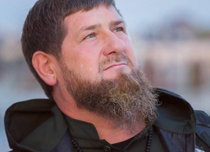 Russian MMA fighter apologizes to Chechen President Kadyrov