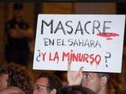 Western Sahara: Hypocrisy