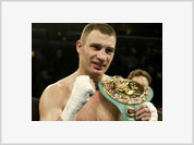 Vitali Klitschko returns to beat Maskaev in April