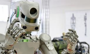 Humanoid robot to board Russia's new spaceship for experimental spaceflight