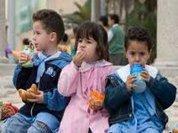 NATO - Child murderers!
