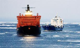 Arctic is ours: Russia creates powerful nuclear icebreaker