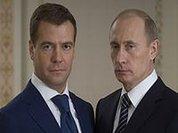 Open Letter to President Medvedev, PM Putin