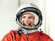Yuri Gagarin trademark evaluated at billion rubles