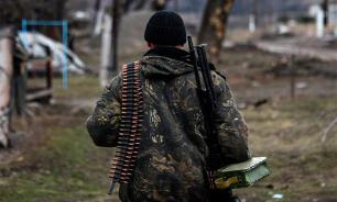 Ukrainian armed forces ready to kill many civilians in 'creeping offensive'
