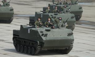 Is now the time when the West can destroy the Russian army?