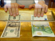 Demising US dollar gives way to euro cash in Russia