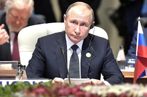 Will Vladimir Putin declare capitalism dead too?