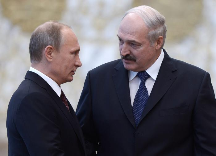 Putin-Lukashenko summit may end with creation of new state on the world map