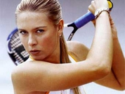 Maria Sharapova to become 15th Queen of Tennis next week