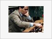 Kasparov, the Pawn
