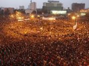 Pro-US regime of Mubarak agonises: 2 million protesters gather