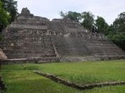 Study on collapse of Mayan civilization links to climate change