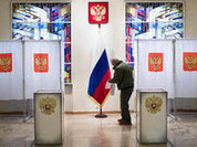 Most Russians happy with election results, despite low interest in politics